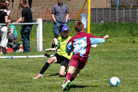 Broadwell Warriors v Riverside Rovers