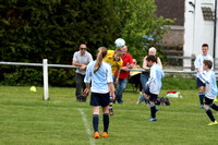 Riverside Rovers v Monmouth Town