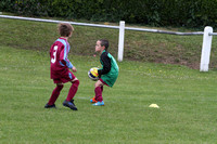 Broadwell Minis v Lydney Town