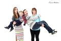 Family Fun Studio Photo Shoot - Cave Studios - Photography