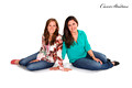 Sisters Studio Photo Shoot - Cave Studios - Photography
