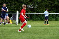 Abbeymead Reds v Broadwell Lions