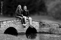 Locational Couples Photo Shoot - Outdoors Photo Shoot - Cave Studios