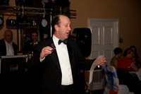 Staffordshire Farriers Winter Ball 2015
